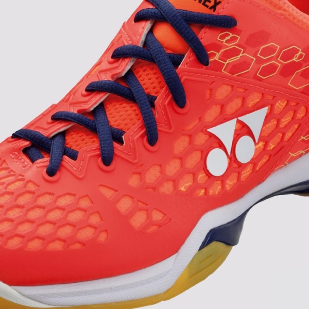 Yonex SHB 03 Z Ladies Coral Red-01