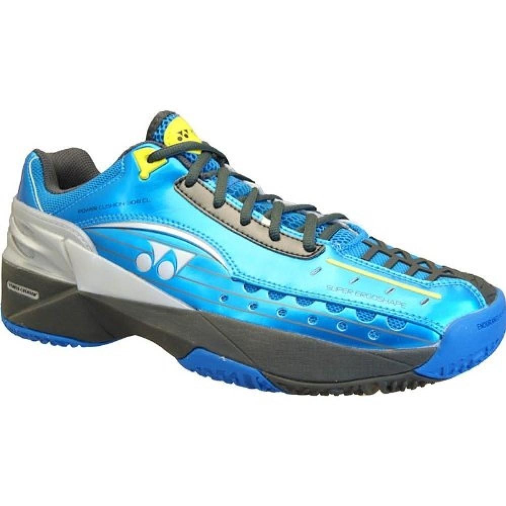 Yonex SHT 308 Clay Metalic Blue