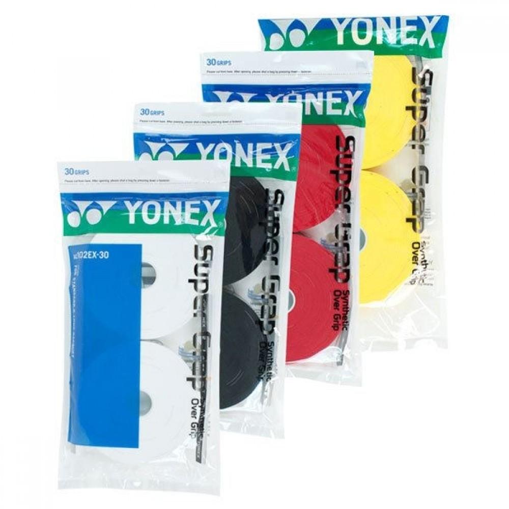 Yonex Super Grap 30 Pak