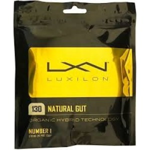 Luxilon Natural Gut (1,30)-31