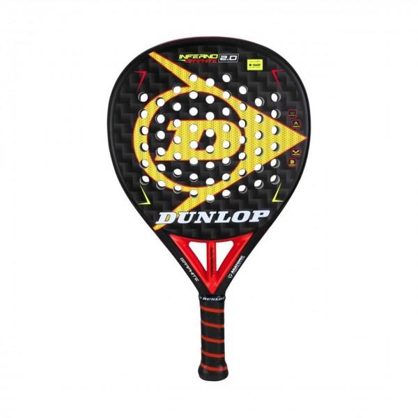Dunlop Inferno Graphite 2.0-32