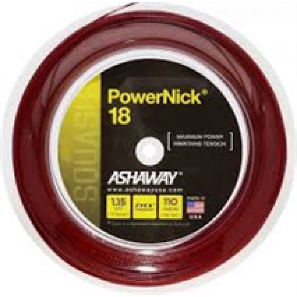 Ashaway PowerNick 18-31