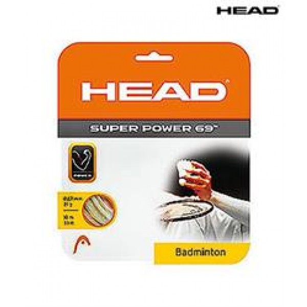 HEAD Super Power 69-31
