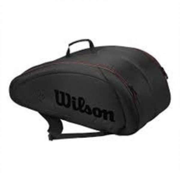 Wilson Fed Team 12 Bag-31