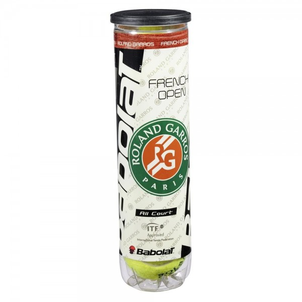 Babolat Roland Garros (.3 Rør)-31