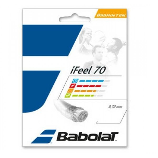 Babolat IFeel 70 (Red 0,70)-31