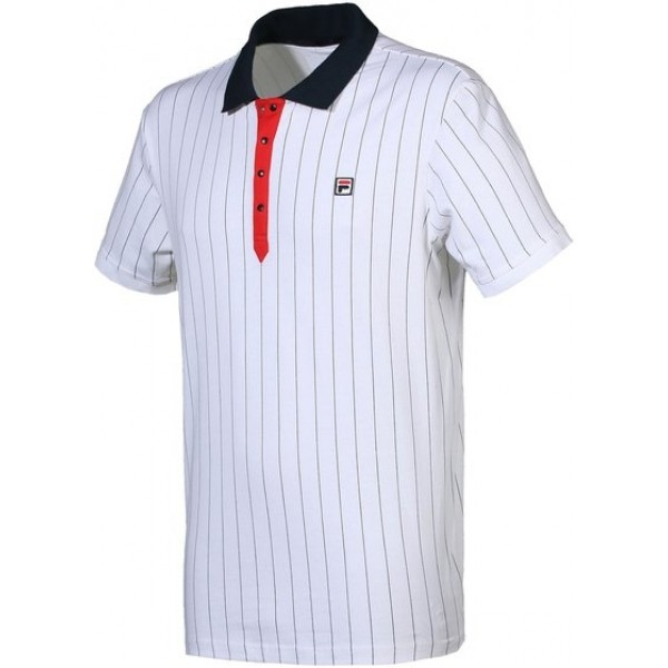 Fila Polo Stripes-31