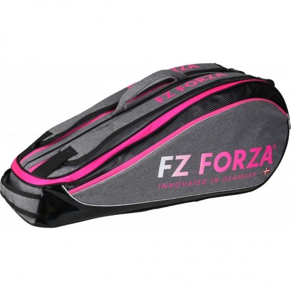 Forza Harrison Badmintontaske Pink-31
