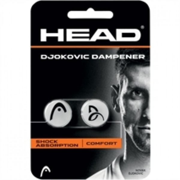 Head Djokovic Dampener-31