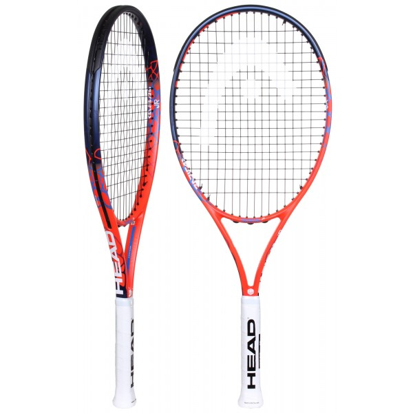 Head Graphene Touch Radical Jr.-31