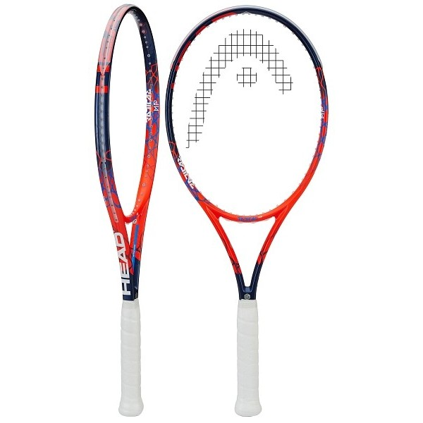 Head Graphene Touch Radical MP-31