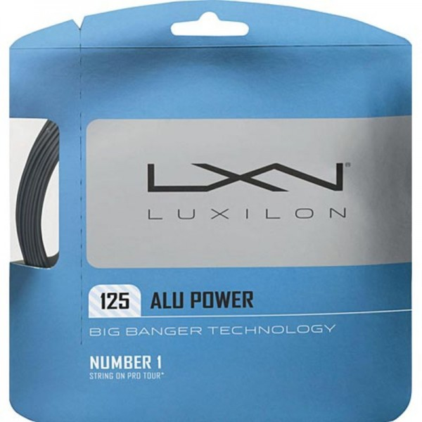Luxilon Alu Power (1,25)-31