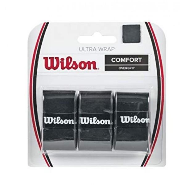 Wilson Comfort Overgrip-31