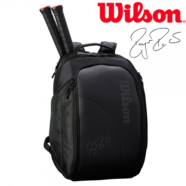 Wilson Federer DNA Backpack 2018-31