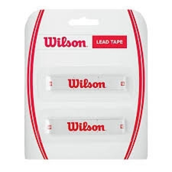 Wilson Lead Tape-31