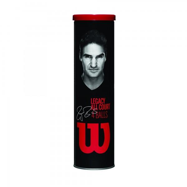 Wilson Roger Federer All Court Legacy (.3 Rør)-31