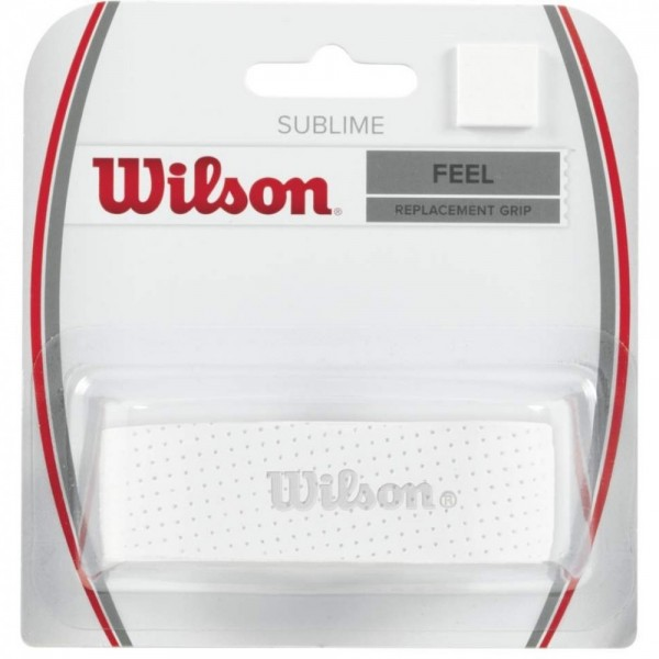 Wilson Sublime Grip-31