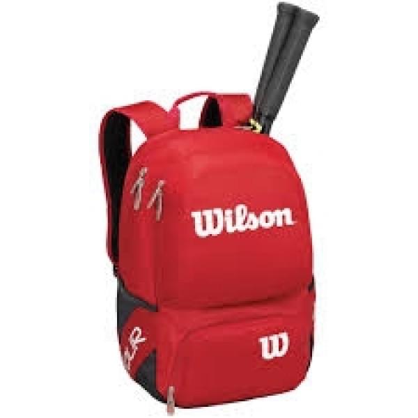 Wilson Tour V Backpack Medium-31
