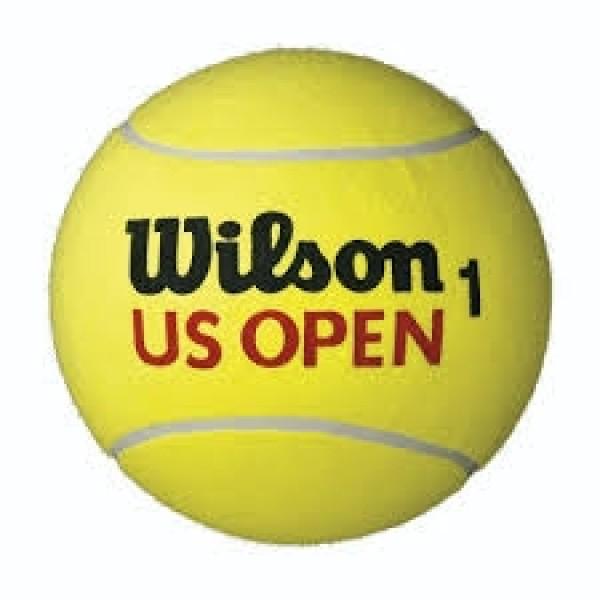 Wilson Kæmpe Tennisbold-31