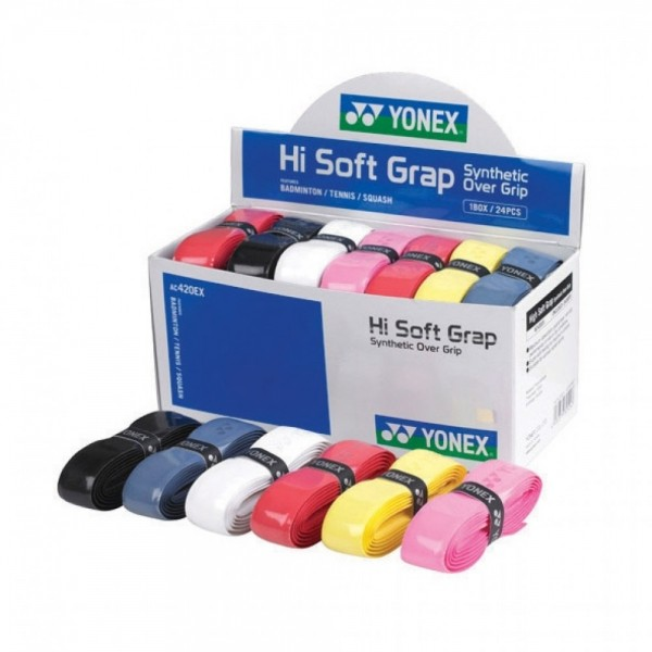 Yonex Hi Soft Grap-31