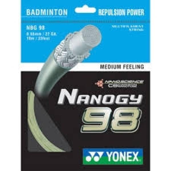Yonex Nanogy 98 (0,66)-31