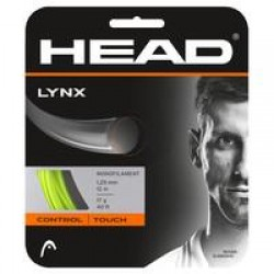 Head Lynx (1,25)-20