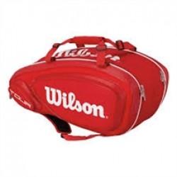 Wilson Tour V 9 Bag-20
