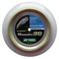 Yonex Nanogy 98 Rulle (200M)-20