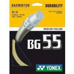 Yonex BG 55 (0,73)-20