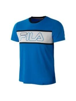 Fila T-Shirt Connor (Børn)-20