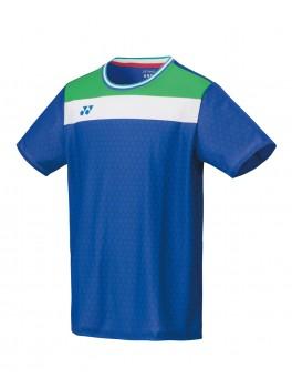 Yonex T-Shirt Herrer Dark Blue-20