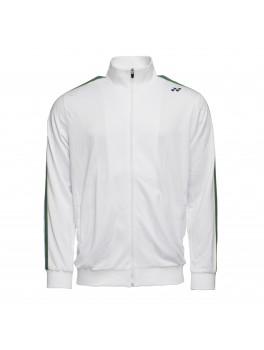 Yonex Herrer Jacket White-20