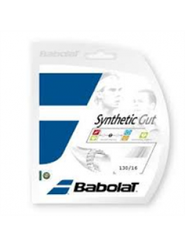 Babolat Synthetic Gut (1,25)-20