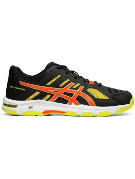 Asics Gel Beyond 5 Men Black/Koi-20