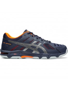 Asics Gel Beyond 5 Men Midnight/Pure Silver-20