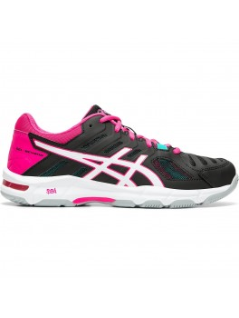 Asics Gel Beyond 5 Women Black/White-20