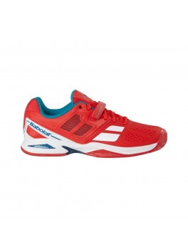 Babolat Propulse 5 BMP All Court Junior-20