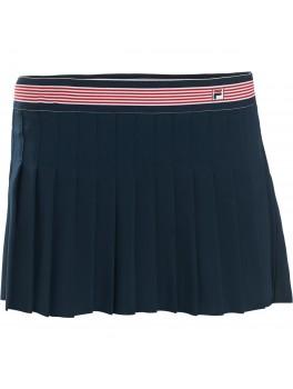 Fila Saffira Skirt Navy-20