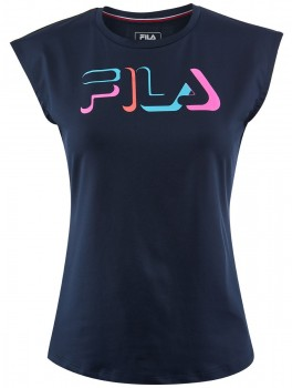 Fila T-Shirt Alice Navy-20