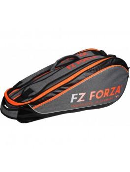 Forza Harrison Badmintontaske Neon Flame-20