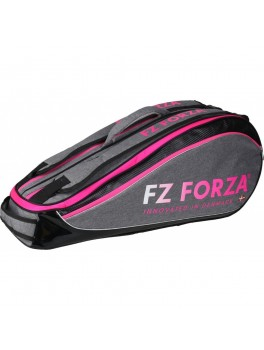 Forza Harrison Badmintontaske Pink-20