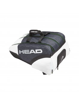 Head Alpha Monstercombi Padel Taske-20
