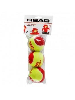 Head T.I.P Rød-20
