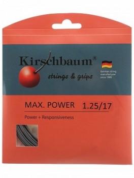 Kirchbaum Max Power (1,25)-20