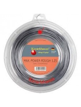 Kirchbaum Max Power Rough (1.25)-20