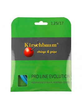 Kirchbaum Pro Line Evolution (1,25)-20