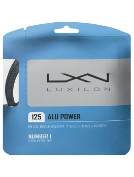 Luxilon Alu Power (1,25)-20