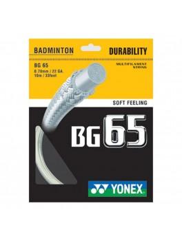 Yonex BG 65 Opstrengning-20