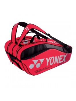 Yonex Bag 9829EX Flame Red (3 Rum)-20