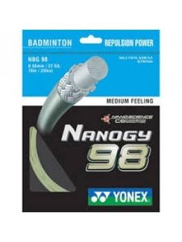Yonex Nanogy 98 (0,66)-20